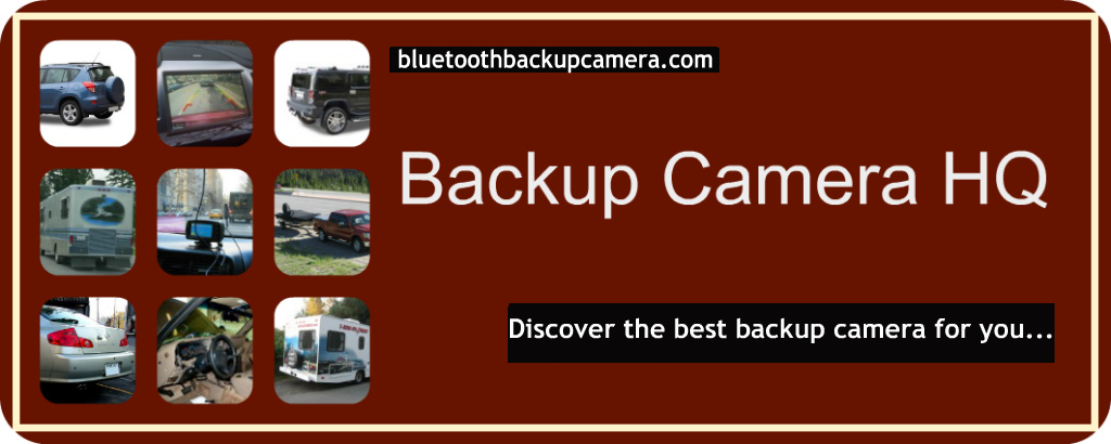 Bluetooth Backup Camera Reviews | Backup Camera HQ