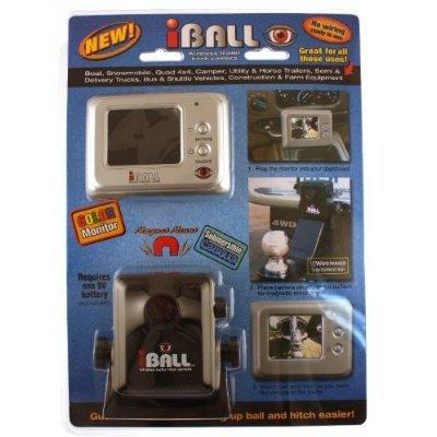 Iball backup camera